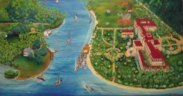 """""""Miami River Project"""""""